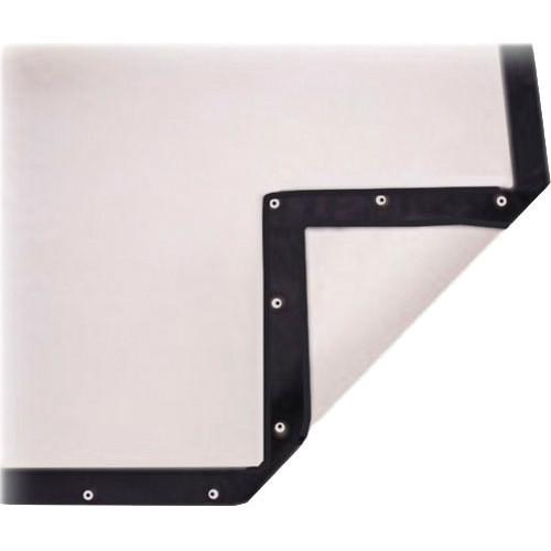 Draper 218183 Cinefold Matte White Surface Only - 65 x 116in.