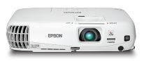 Epson V11H493020 PowerLite W16 3D WXGA 3LCD Projector, Refurbished