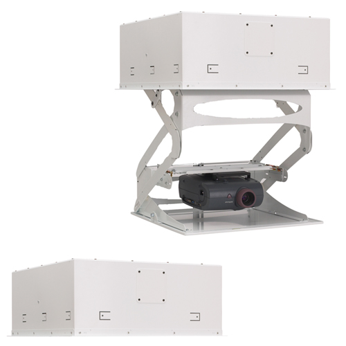Chief SL236FD SMART-LIFT 36in. Automated Projector Mount (Fixed Ceilings)