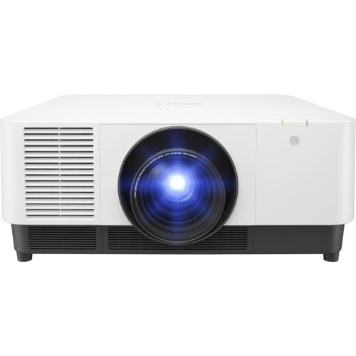 Sony VPL-FHZ131L/B 13000 Lumens WUXGA Laser Projector (Black)