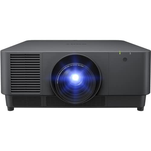 Sony VPL-FHZ101L/B 10000 Lumens WUXGA Laser Projector (Black)