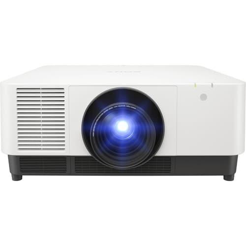 Sony VPL-FHZ131L/W 13000 Lumens WUXGA Laser Projector (White)
