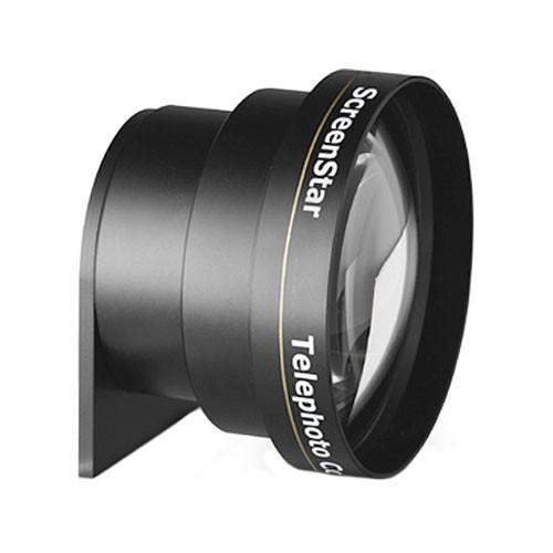 Navitar ScreenStar SST120 1.2X Telephoto Conversion Lens