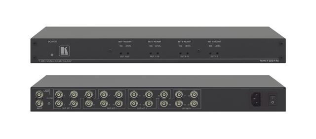 Kramer VM-1021N Video Distribution Amplifier