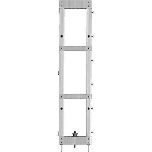 Draper 383002 StageScreen Section ONLY (36 x 8 in. Silver)