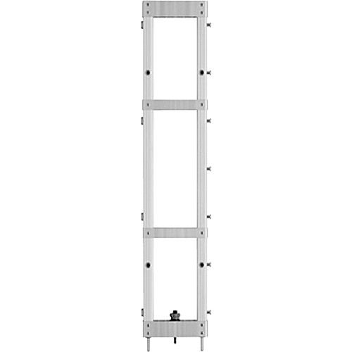 Draper 383003 StageScreen Section ONLY (42 x 8 in. Silver)