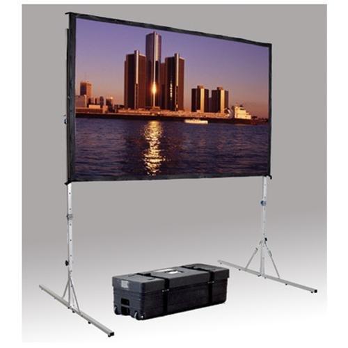 Da-Lite 38310 DLX-Fast Fold Comp DT Projector Screen