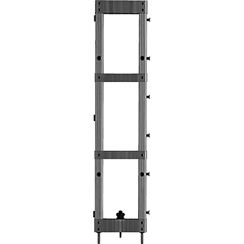 Draper 383474 StageScreen Frame Section (black)