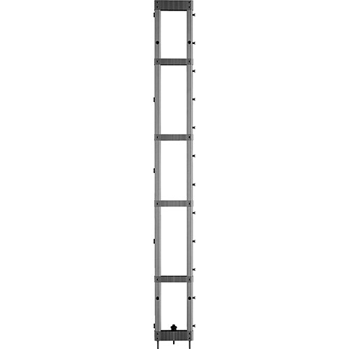 Draper 383477 StageScreen Frame Section (black)
