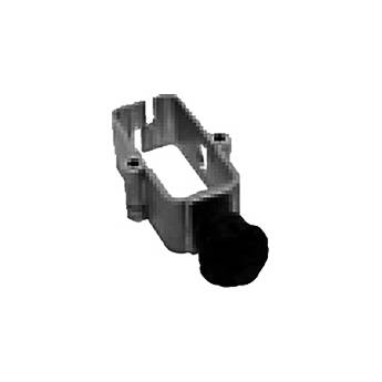 Draper 383007 StageScreen Leg Clamp (2 x 2 in. Black)