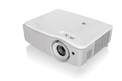 Optoma EH490 4600lm Full HD DLP Business Projector
