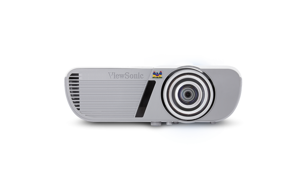 ViewSonic PJD5353LS LightStream 3200lm XGA Short Throw Projector, Open Box