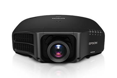 Epson Pro G7905U WUXGA 3LCD Projector w/ 4K Enhancement & Standard Lens