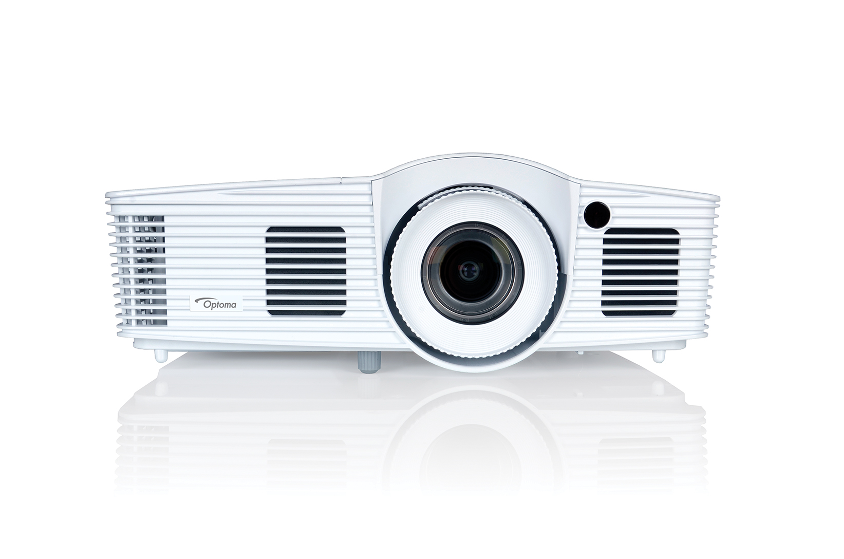 Optoma W416RFBA 4500lm WXGA DLP Business Projector, Refurbished