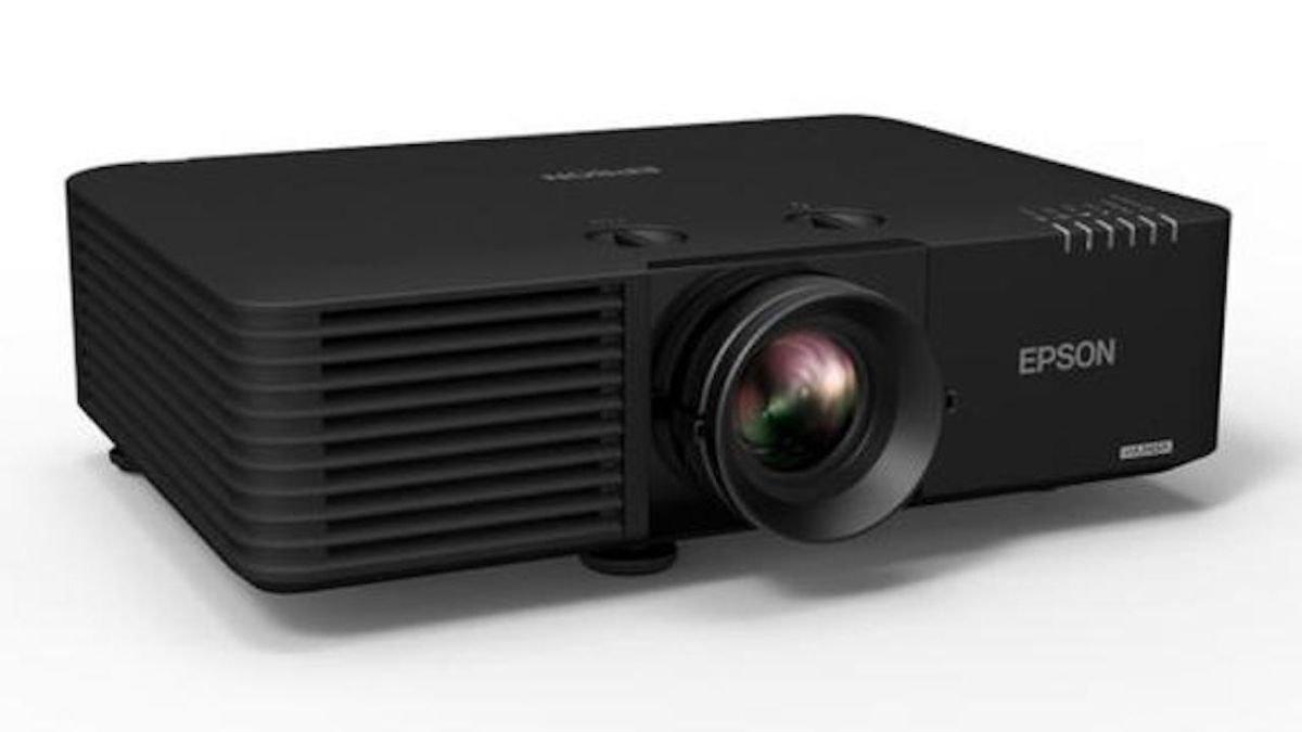 Epson Powerlite L635SU 6000lm WUXGA Short Throw Projector