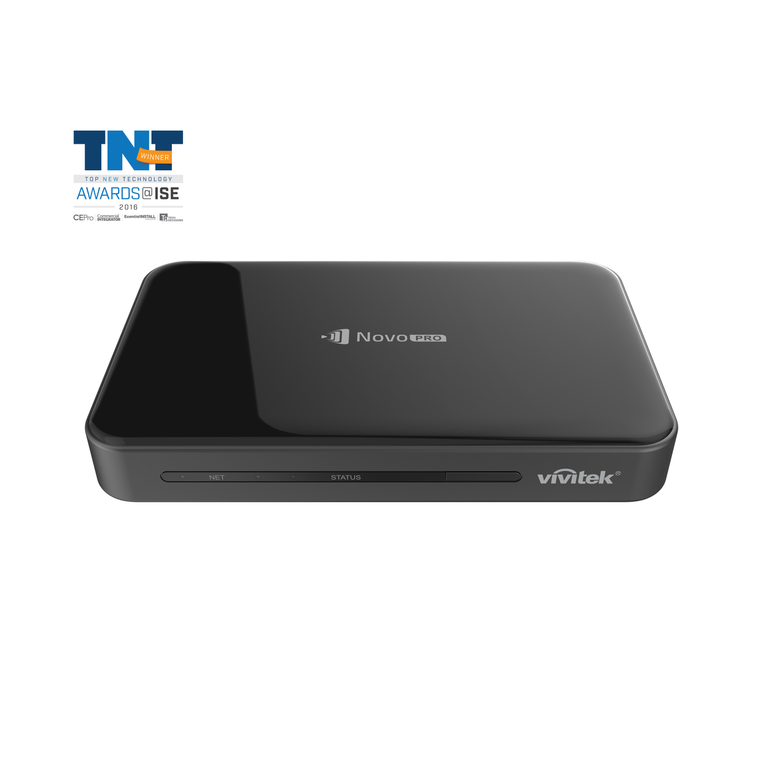 Vivitek NovoPro Wireless Presentation & Collaboration System