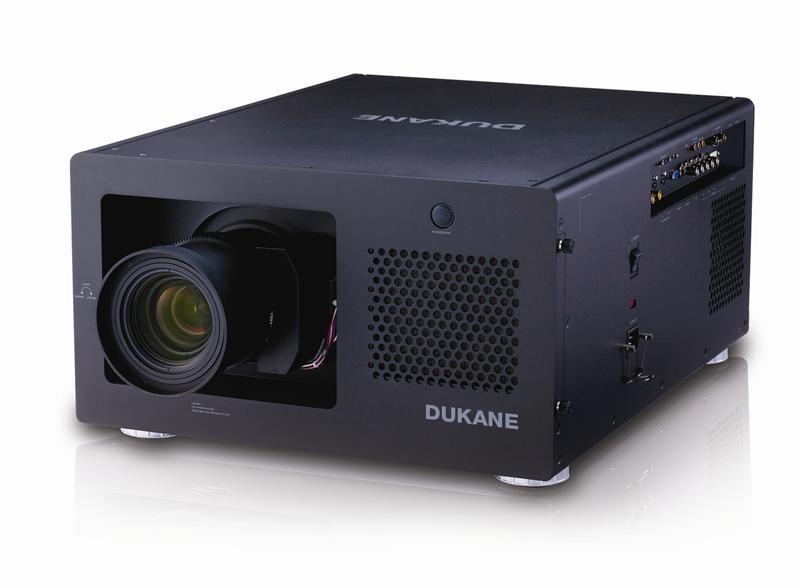 Dukane 9010 13,000lm WUXGA 3DLP Projector