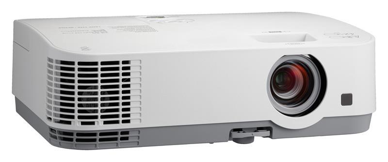 Dukane 6540B 4000lm XGA LCD Projector
