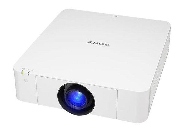 Sony VPLFHZ57/W-R 4100 Lumens WUXGA Laser Projector, Refurbished