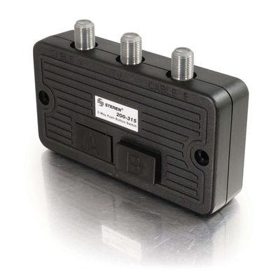 C2G 41015 C2G 41015 High Isolation AB Switch