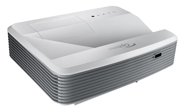Optoma W319UST 3300lm WXGA DLP Business Projector