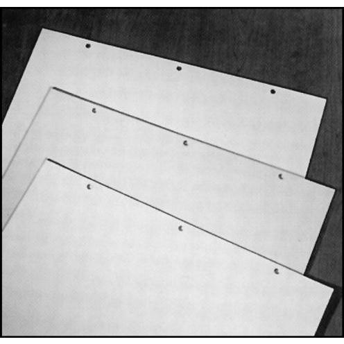 Da-Lite 43308 Paper Pads R-305-Gridruled