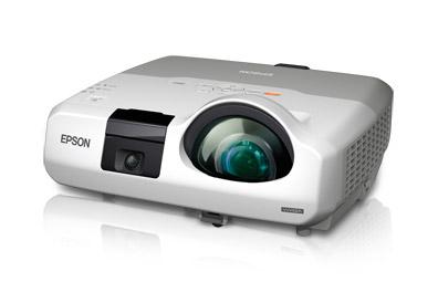Epson BrightLink 436Wi WXGA Interactive Projector, Refurbished
