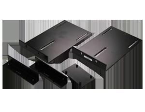 Anchor RM-12BK+ Double rackmount - black
