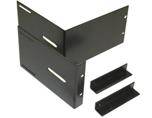 Anchor RM-1BK+ Single rackmount - black
