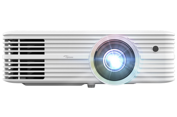 Optoma 4K550 5000lm 4K DLP Installation Projector