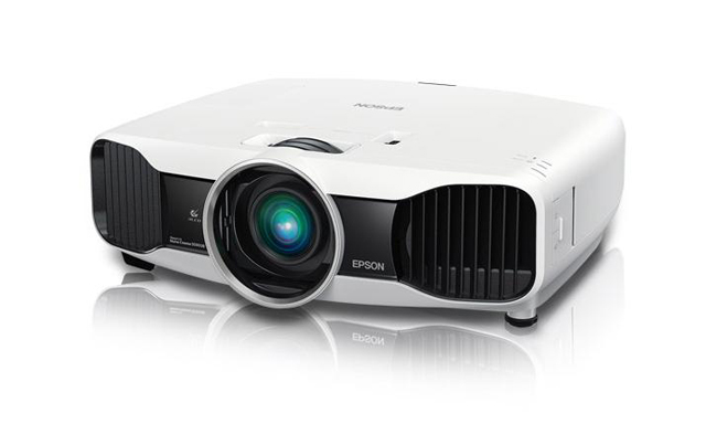 Epson PowerLite Home Cinema 5030UB 2D/3D Full HD 3LCD Projector, Refurbished
