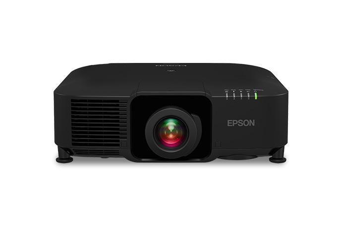 Epson EB-PU1007B 7000lm WUXGA LCD Laser Projector, Black (No Lens)