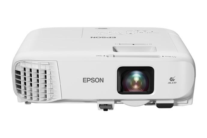 Epson PowerLite 982W 4200lm WXGA LCD Projector