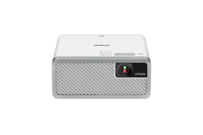 Epson PowerLite W70 2000lm WXGA LCD Projector, White