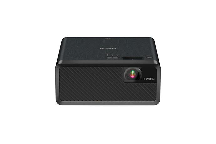 Epson PowerLite W75 2000lm WXGA LCD Projector, Black