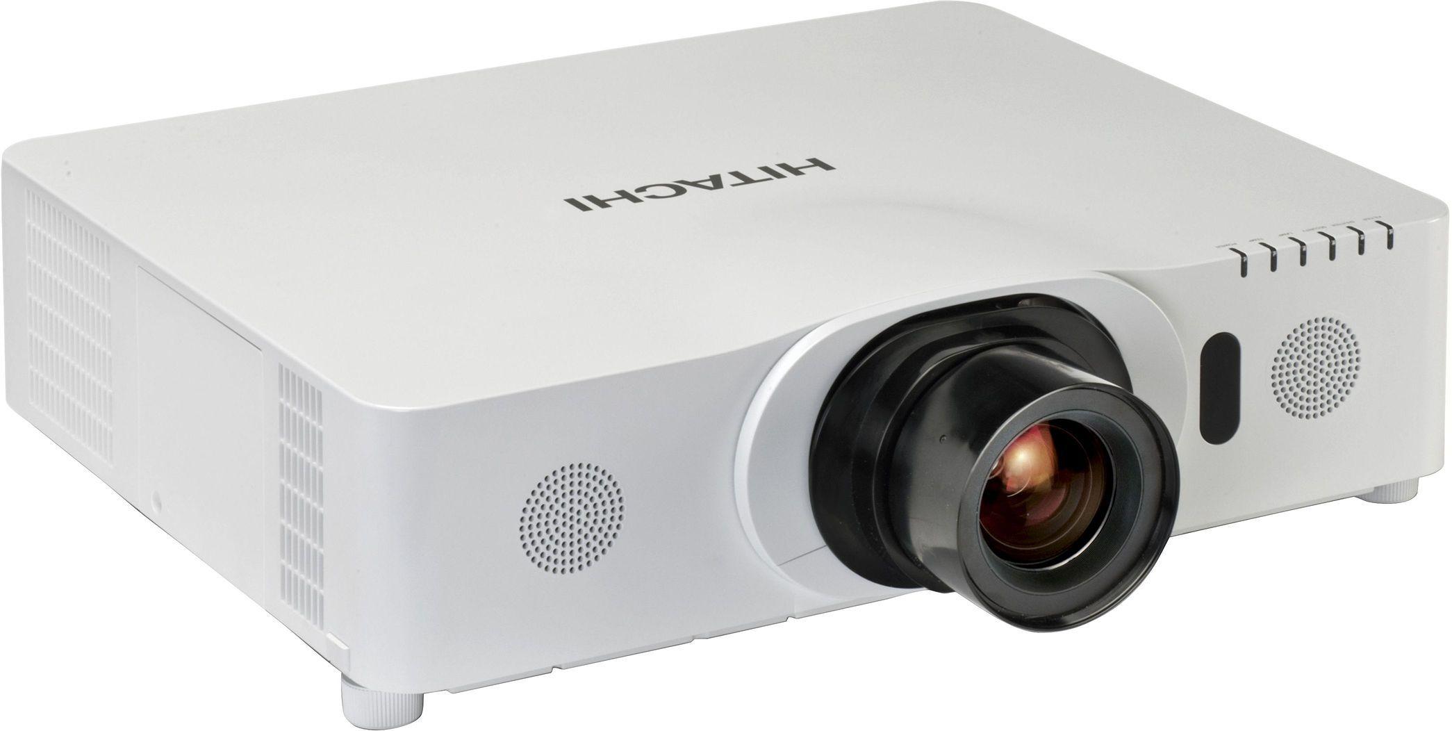 Hitachi CP-WU8440-R 3LCD Projector, Refurbished