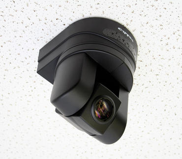 Suspended Ceiling PTZ Camera Mount for Vaddio HD-20/19/18/USB/22/30