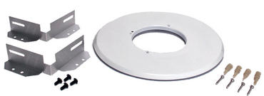 Vaddio 535-2000-210 Recessed Ceiling Installation Conversion Kit