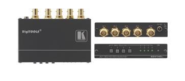 Kramer 6241HDxl 4 x 1 3G HD-SDI Switcher