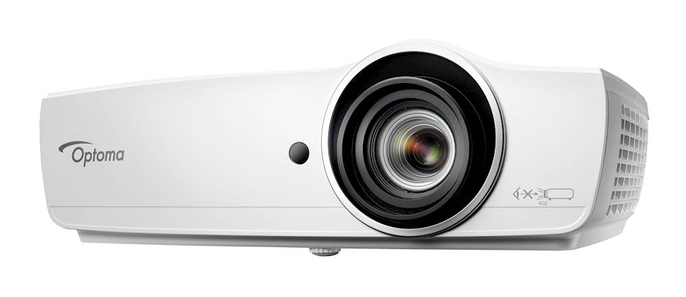 Optoma EH470 5000lm Full HD Desktop/Installation Projector