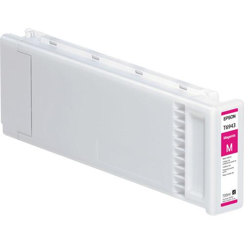 Epson UltraChrome XD Magenta 700 mL Ink Cartridge