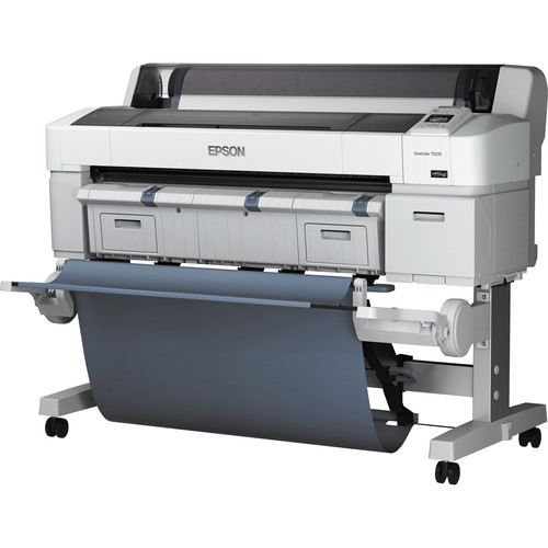 Epson SureColor T5270 Single Roll Large Format Printer