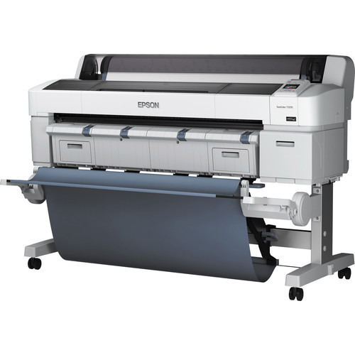 Epson SureColor T7270 Single Roll Large Format Printer