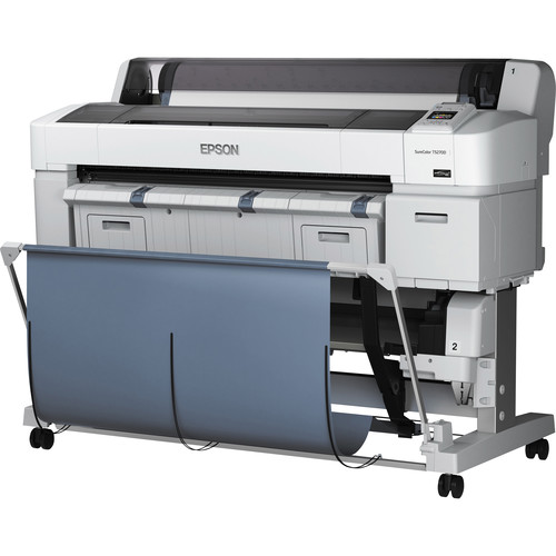 Epson SureColor T5270 Dual Roll Large Format Printer