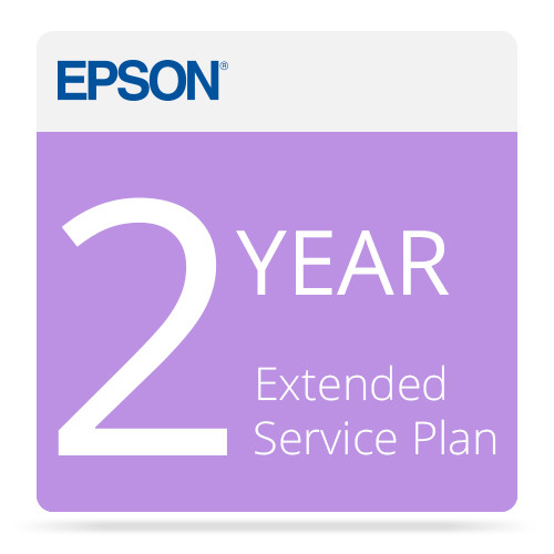 Epson SureColor TSeries 2 Year Service Plan