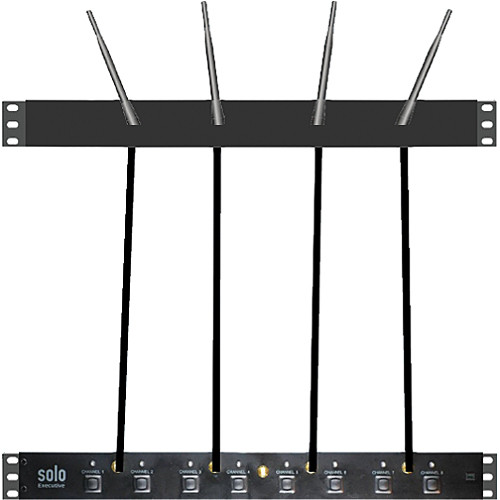 Revolabs Antenna Extension Kit for 8-channel Solo Executive/Executive HD