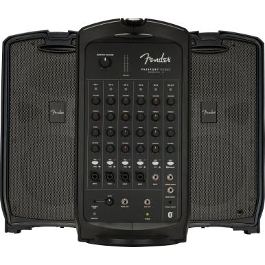 Fender Passport Event Series 2 Portable PA System