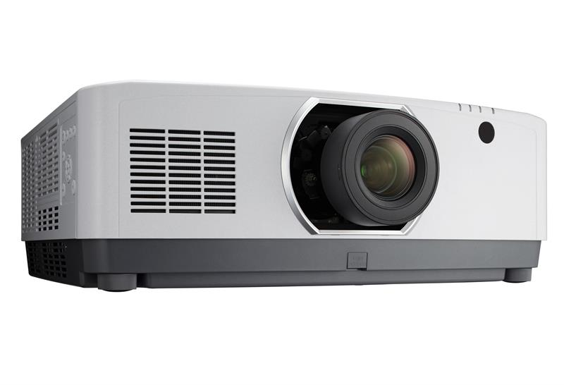 Dukane ImagePro 6765WUSS-L 6500lm WUXGA LCD Laser Projector w/ Standard Lens