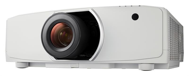 Dukane ImagePro 6780WUSS 8000lm WUXGA LCD Laser Projector (No Lens)