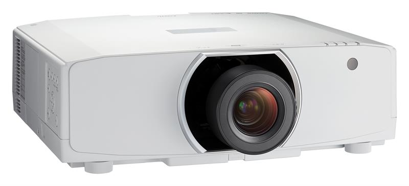 Dukane ImagePro 6785W 8500lm WXGA LCD Projector (No Lens)